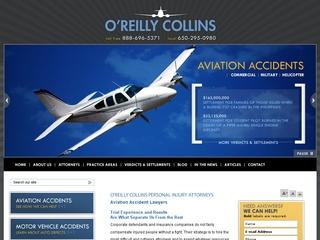 O'Reilly Collins Tampa Accident Lawyer